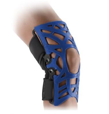 Genollera Reaction Knee brace - Donjoy