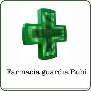 farmacia guardia rubi