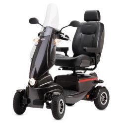 scooter electric orthos sisorto